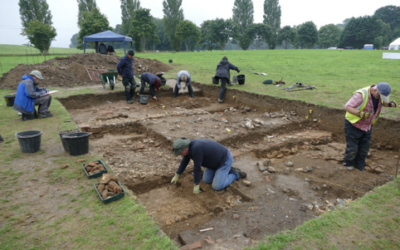 CRP Summer Dig 2021 – Dates For Your Diaries